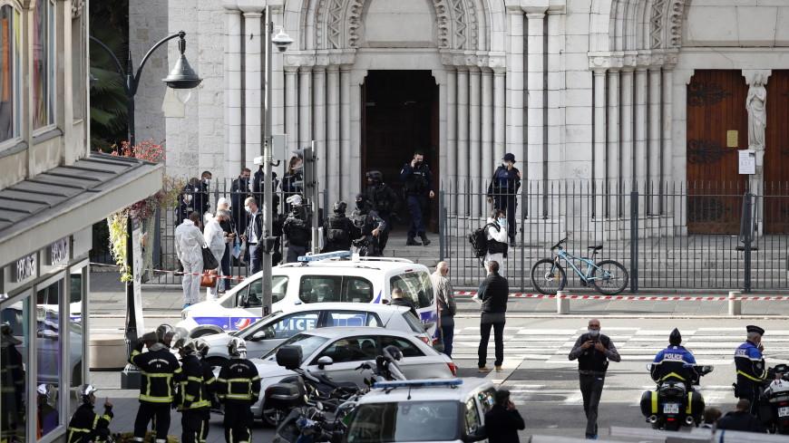 Песков о нападении в Ницце: Это абсолютно ужасающая трагедия