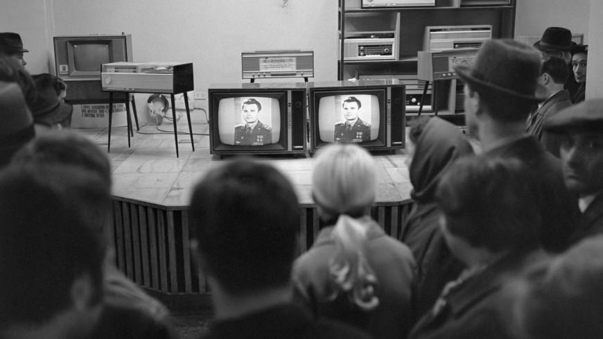 «Рожденные в СССР»: каким было Центральное телевидение Советского Союза?