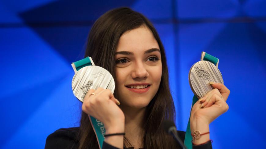 В список величайших фигуристов вошли шесть советских и российских спортсменов