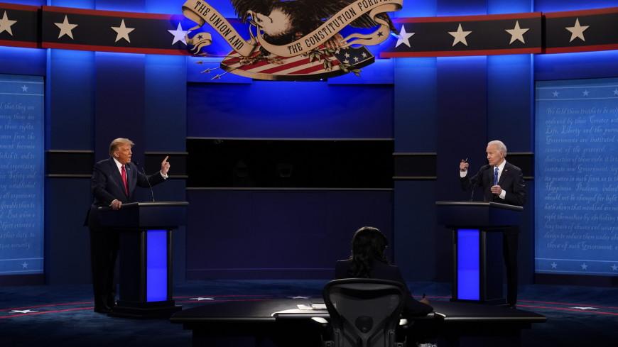 Обзор зарубежных СМИ: выборы в США, тайфун во Вьетнаме и COVID-19 на Маршалловых островах