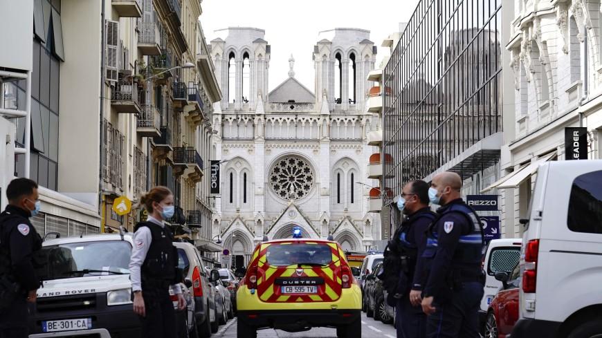 Премьер-министр Италии выразил соболезнования Франции после теракта в Ницце