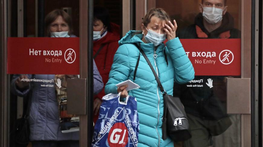 В Москве начнут проверять соблюдение масочного режима на всех станциях метро