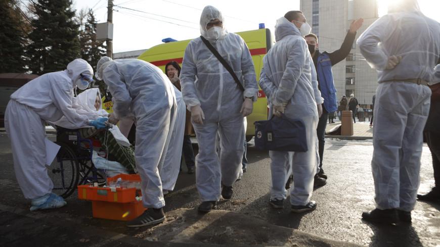 Пострадавшим от взрыва в поликлинике Челябинска окажут материальную помощь