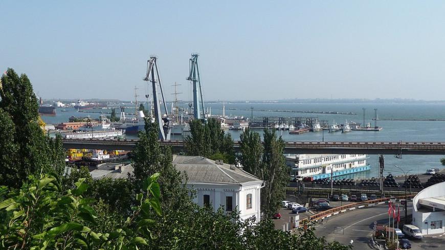 Проспекту в Одессе вернут имя Маршала Жукова