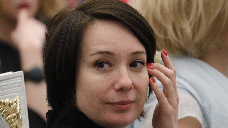 Звезда с большой душой: народная артистка России Чулпан Хаматова отмечает 45-летие