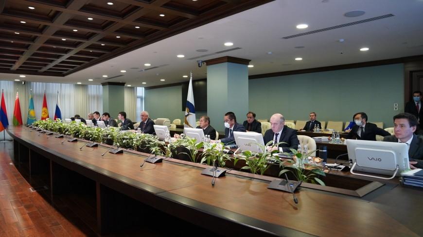 Совет ЕЭК одобрил предоставление Кубе статуса государства-наблюдателя при ЕАЭС