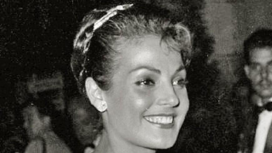 Скончалась американская актриса и певица Кармен Севилья