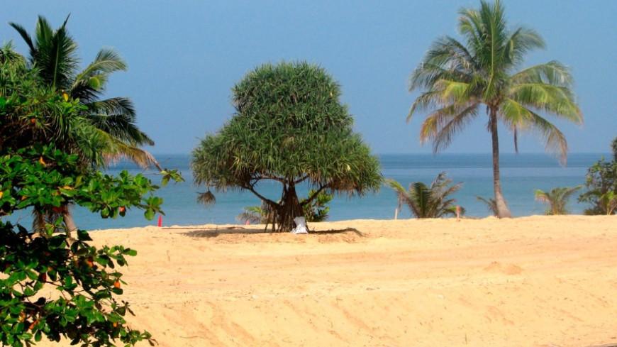 """Фото: Сергей Рабкин (МТРК «Мир») """"«Мир 24»"""":http://mir24.tv/, андаманское море, таиланд, пляж, море, сиамский залив"""
