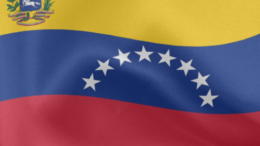 """Изображение: """"«МИР 24»"""":http://mir24.tv/, венесуэла, флаг венесуэлы"""