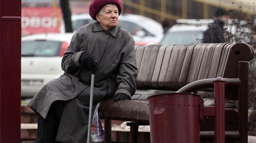 """""""© Фото: Виталий Залесский, «МИР 24»"""":http://mir24.tv/, пенсионер, пенсионерка, пенсионеры"""