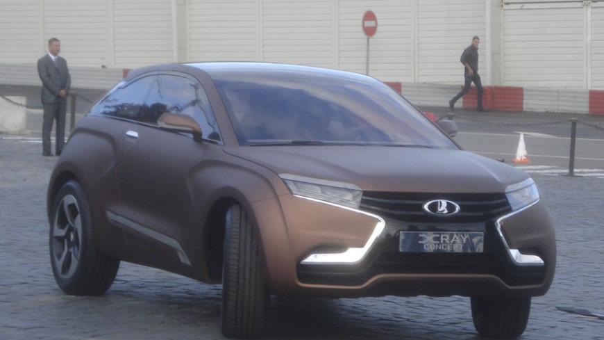 В России стабильно растет рынок авто с пробегом