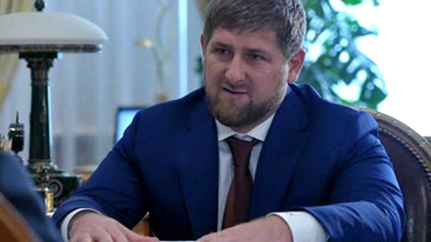"""Фото: """"kremlin.ru"""":http://kremlin.ru/ (автор не указан), кадыров, рамзан кадыров"""