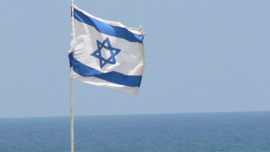 """Скриншот: """"«МИР 24»"""":http://mir24.tv/, флаг израиля, израиль"""