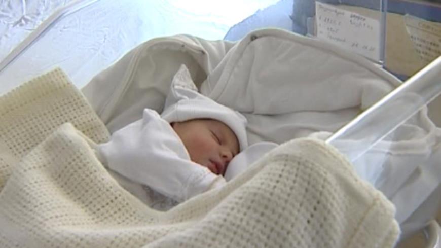 """Скриншот: """"«МИР 24»"""":http://mir24.tv/, младенец, новорожденные, роды, дети"""