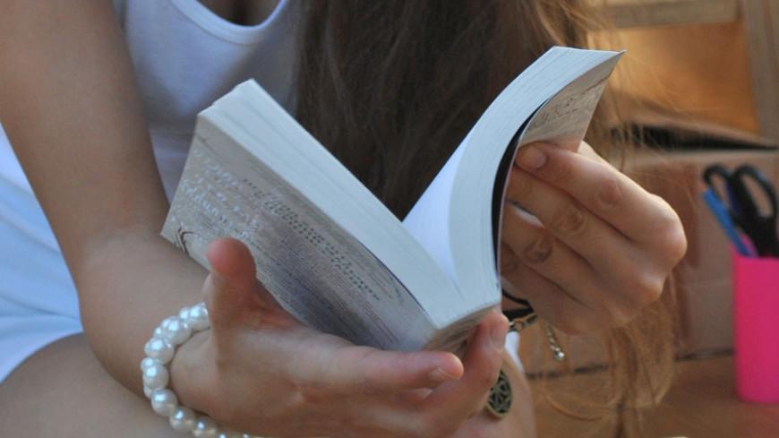 """Фото: Елена Андреева """"«Мир24»"""":http://mir24.tv/, чтение, книги, книга"""