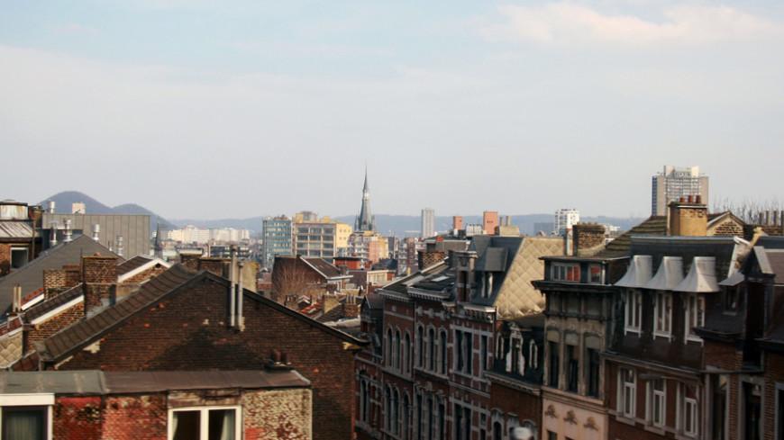 """Фото: Елизавета Шагалова, """"«Мир24»"""":http://mir24.tv/, хрущобы, брюссель, бельгия, бедный район"""