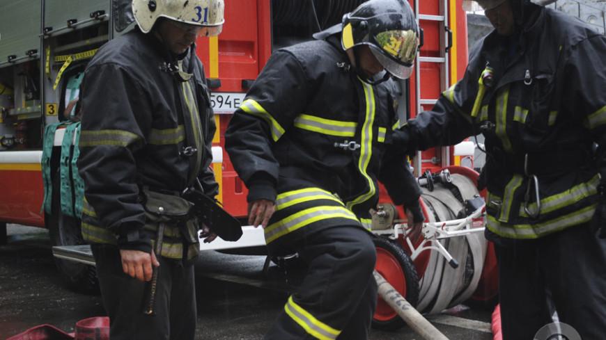 В деревне в Кировской области при пожаре погибли четверо детей