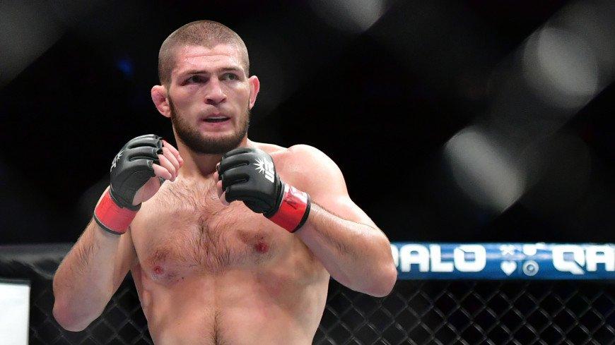 Глава UFC оценил вероятность возвращения Нурмагомедова в спорт