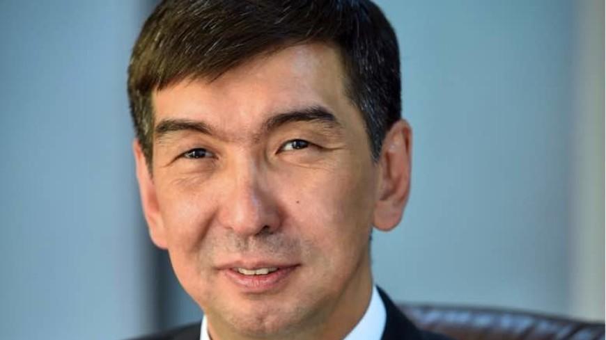 Мэр Бишкека Суракматов подал в отставку