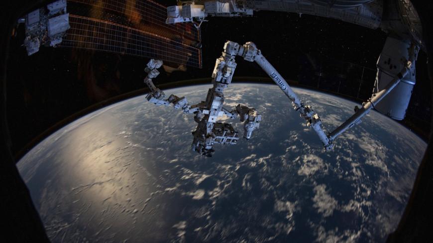 Техзадание для российского робота для открытого космоса подпишут в конце октября