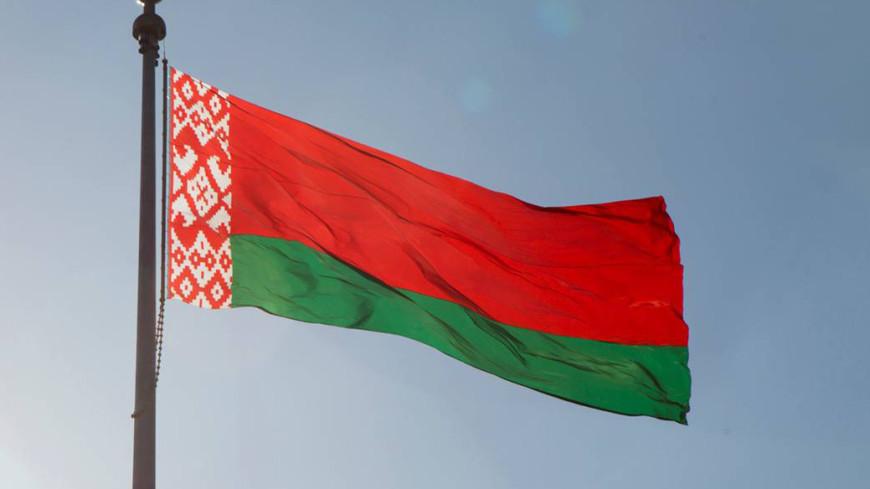 «За единую Беларусь»: патриотический автопробег отправился из Минска в Витебск