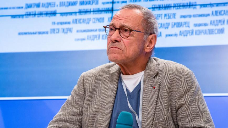 Андрей Кончаловский получил приз за лучшую режиссуру на кинофестивале в Чикаго