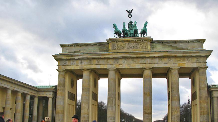 Полиция Германии расследует акты вандализма в музеях Берлина