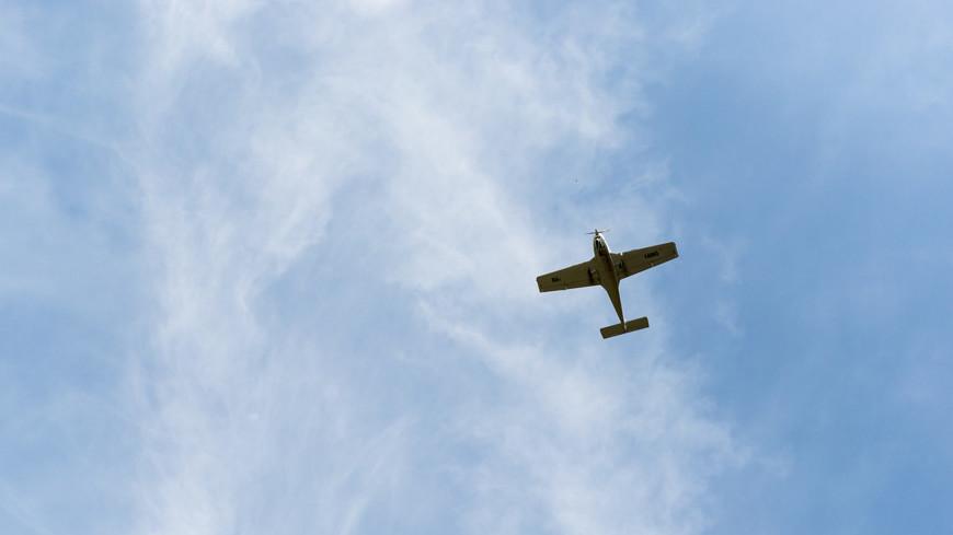 В Пензенской области пилот погиб в результате крушения одноместного самолета