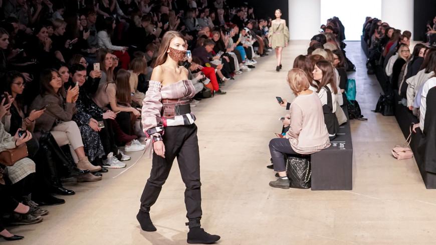 Mercedes-Benz Fashion Week, Неделя моды, мода, показ мод, показ, подиум, дефиле, модель,