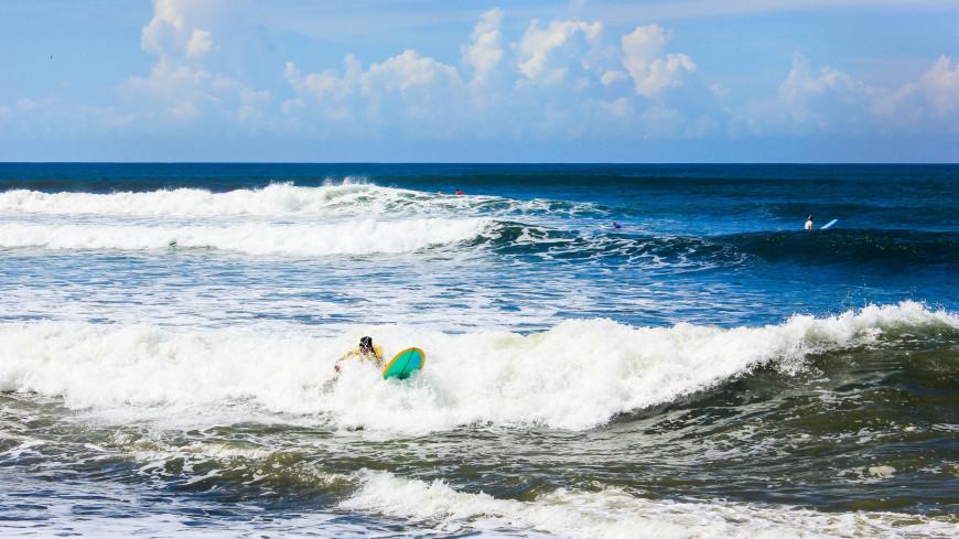 "Фото: Анна Бажайкина (МТРК «Мир») ""«Мир 24»"":http://mir24.tv/, волна, бали, индийский океан, океан, пляж, курорт, море"