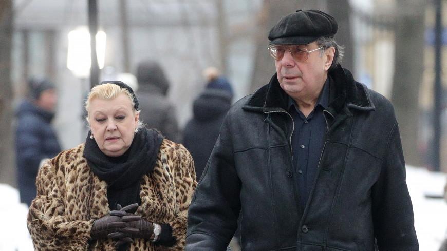 В Москве задержали Цивина и Дрожжину по делу о мошенничестве с недвижимостью Баталова