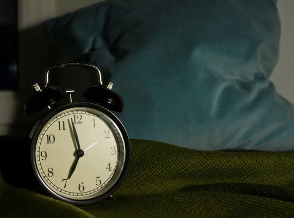 Сомнолог: Нехватка сна сокращает продолжительность жизни