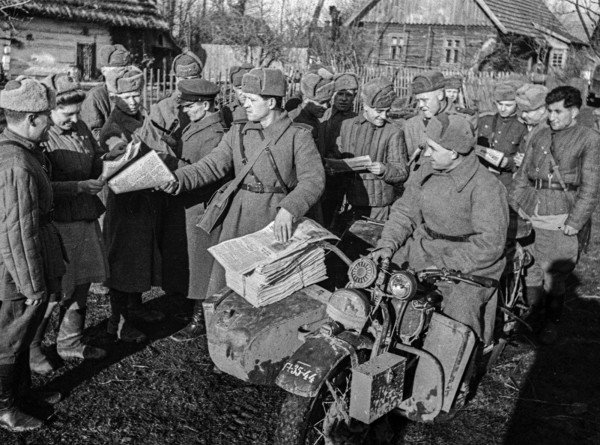 Секретные материалы: как советская армия разгромила японских самураев?