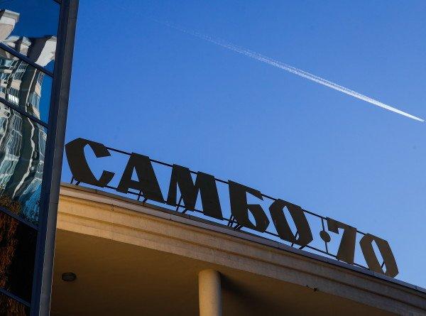 Кузница чемпионов: знаменитая школа «Самбо-70» в Москве отмечает юбилей