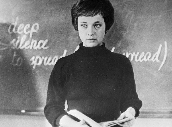 Не стало звезды фильма «Доживем до понедельника» Ирины Печерниковой