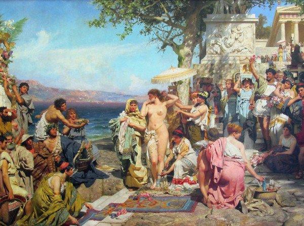 Обручальное кольцо и раскаленные камни: какой была контрацепция наших предков?