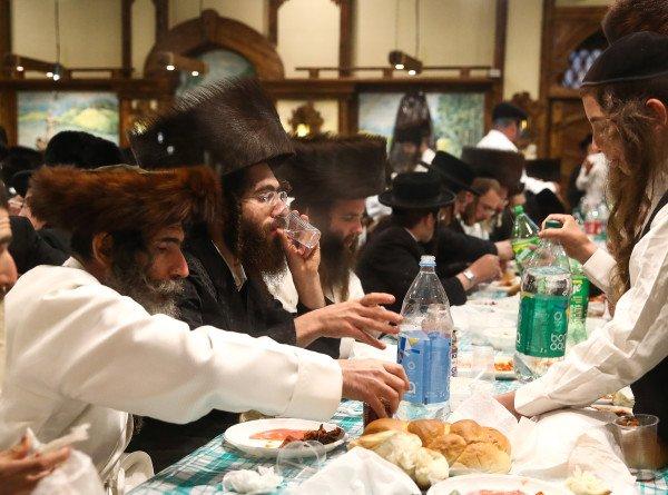 С новым 5781-м годом! Евреи во всем мире начали праздновать Рош ха-Шана