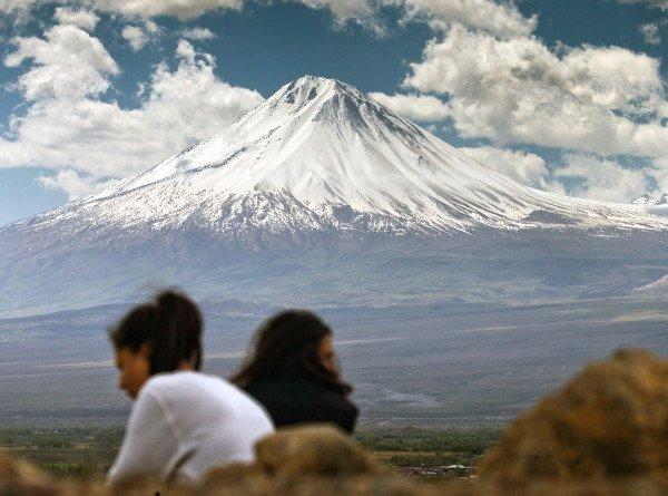 Араратская область: край виноградарства и место, откуда открываются самые красивые виды