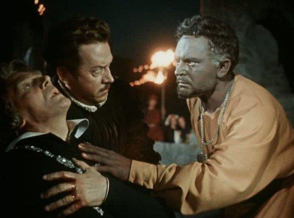 Любимый артист Сталина и главный советский режиссер-баталист: десять самых значимых работ Сергея Бондарчука