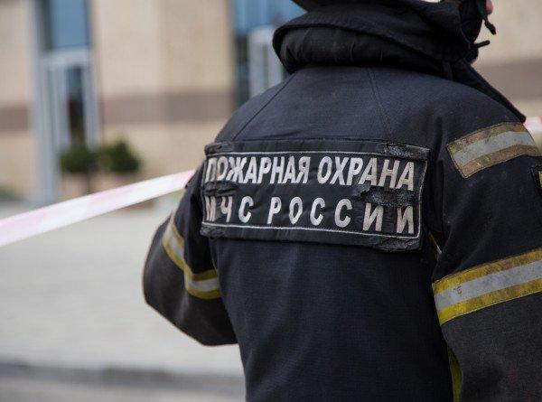 Подробности пожара в наркоклинике Красноярска рассказали в МЧС