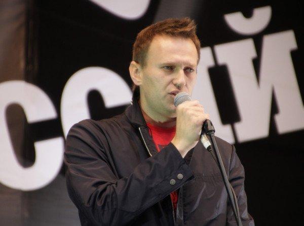 Навального выписали из стационара клиники «Шарите»