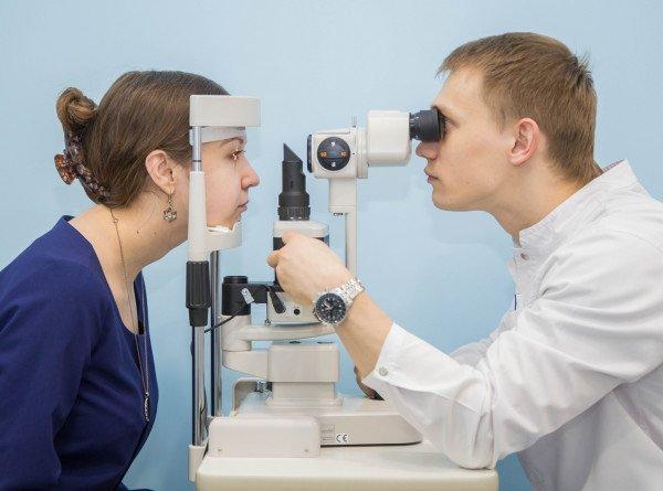 Как сохранить хорошее зрение? Советы специалистов