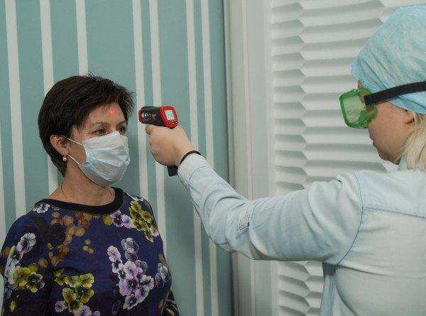 COVID-19 в России: за сутки инфекция выявлена у 8232 человек