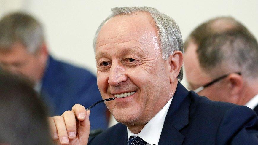 WorldSkills Russia: глава Саратовской области рассказал, как учился на механизатора