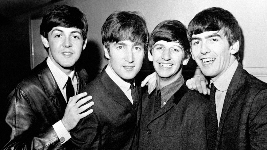 Новая автобиография The Beatles выйдет спустя 20 лет