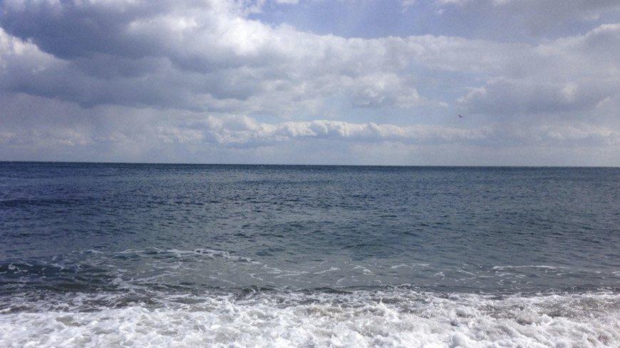 Черное море поднялось почти на четыре метра за 2,4 тысячи лет