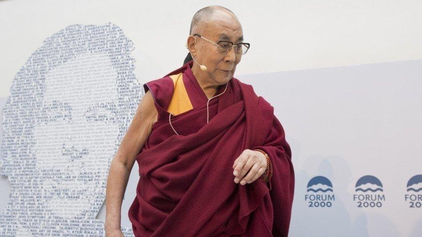 Далай-лама посоветовал, как справиться со страхом и гневом