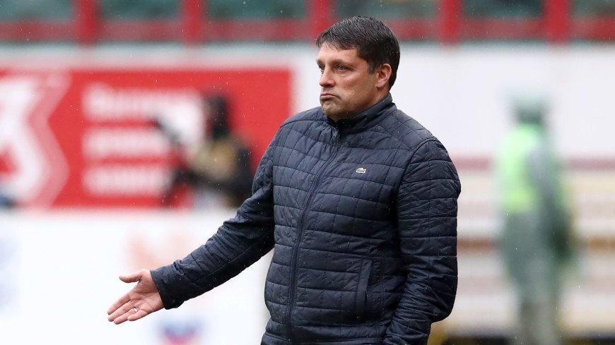 Новым главным тренером подмосковных «Химок» стал Игорь Черевченко