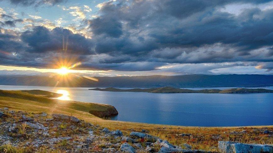 Уровень воды в Байкале стабилизировался после серьезного повышения