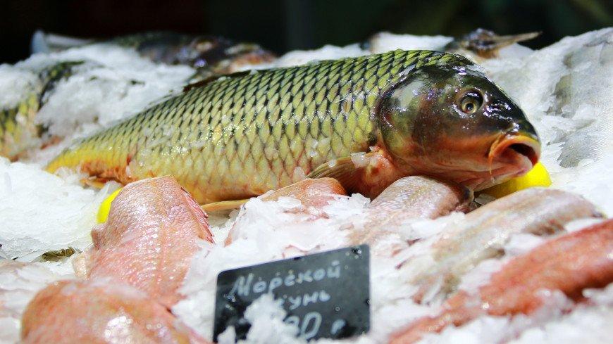 Россияне из-за пандемии стали отказываться от дорогой рыбы